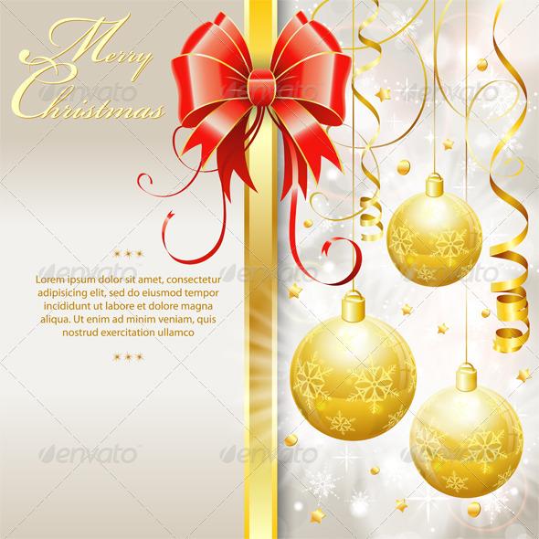 Christmas Border - Christmas Seasons/Holidays