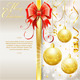 Christmas Border - GraphicRiver Item for Sale