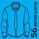 Vector Cloths Sketch - GraphicRiver Item for Sale