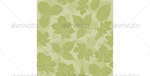 Seamless background - Patterns Decorative