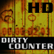 Dirty Counter - VideoHive Item for Sale