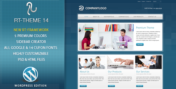 Top 40+ Cheap Premium WordPress Themes of [sigma_current_year] 19