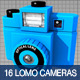Lomo Cameras - GraphicRiver Item for Sale