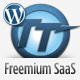 Freemium SaaS Wordpress CMS + Blog Theme I Nulled