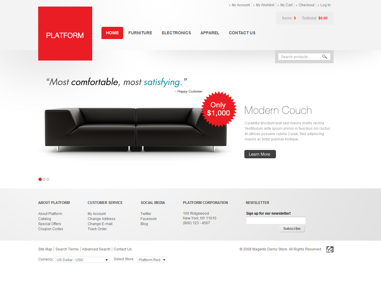Free Download Platform Red Nulled Latest Version