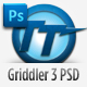 Griddler Pricing Grid 3 - GraphicRiver Item for Sale
