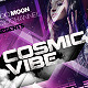 Cosmic Vibe Sound Party Flyer / Poster - GraphicRiver Item for Sale