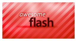 Awesome Flash
