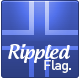 Rippled Flag Generator - GraphicRiver Item for Sale