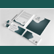 Corporate Stationery Roe - GraphicRiver Item for Sale