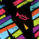 Jazz Music Festival Poster - GraphicRiver Item for Sale