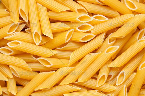 pasta background - Stock Photo - Images