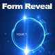Circle Form Reveal - VideoHive Item for Sale