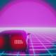 Retrowave Vj Loops Pack V6 - VideoHive Item for Sale