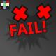 Quest Failed Battle Drums