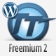 Freemium SaaS Wordpress CMS + Blog Theme II - ThemeForest Item for Sale