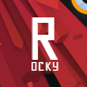 Rocky PSD Template Nulled