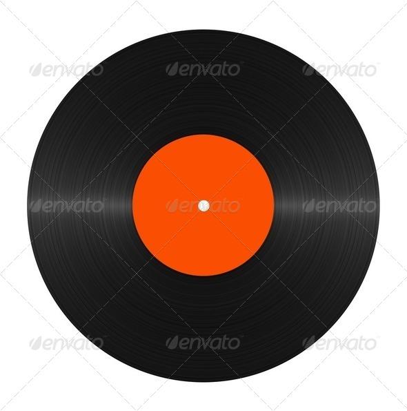 Vinyl - Stock Photo - Images