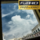 Cloud Timelapse From A Window - VideoHive Item for Sale