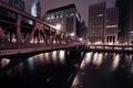 Chicago Riverwalk - PhotoDune Item for Sale
