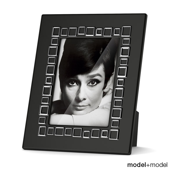 Black picture frame - 3DOcean Item for Sale