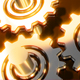 Gears Loop and More Gears - VideoHive Item for Sale