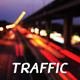 Traffic On The road 26 - VideoHive Item for Sale
