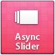 AsyncSlider