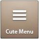Cute Menu - 8 transitions pack