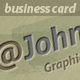 Business Card Vintage-Like - GraphicRiver Item for Sale