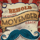 Movember Circus - GraphicRiver Item for Sale
