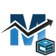 Marketing Metrics Logo 2 - GraphicRiver Item for Sale