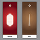Japanese Minimalist Poster Pack - GraphicRiver Item for Sale