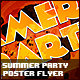 Night club / Summer party Poster - GraphicRiver Item for Sale