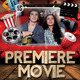 Premiere Movie Vol3 - GraphicRiver Item for Sale