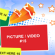 Star Splash Presentation - VideoHive Item for Sale