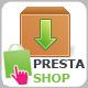 Prestashop Tracking Number Import