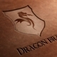 Dragon Logo - GraphicRiver Item for Sale