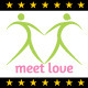 Meet to Love - GraphicRiver Item for Sale