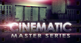 Cinematic Master Series