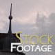 """""""Village -Clouds pass"""" Stock Footage Full HD H264 - VideoHive Item for Sale"""