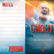 Shout Church Bulletin Template - GraphicRiver Item for Sale