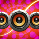 Speaker Dance - VideoHive Item for Sale