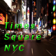 Times Square New York City at night Full HD - VideoHive Item for Sale