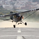 Emergency Landing Small Airplane - VideoHive Item for Sale