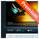 PREMIUM - HTML Business, Blog, Magazine Site - ThemeForest Item for Sale