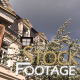 """""""Village -Cherrytree"""" Stock Footage Full HD H264 - VideoHive Item for Sale"""
