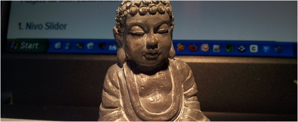 Buddha themeforest