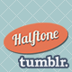 Halftone - Tumblr Theme Nulled