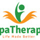 Spa Therapy Logo - GraphicRiver Item for Sale
